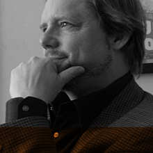 Richard Lenz Headshot