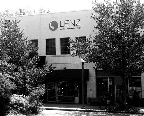 Lenz Building