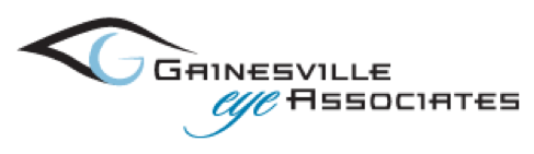 Gainesville Eye Associates Logo