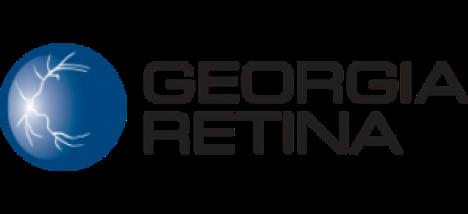 Georgia Retina logo