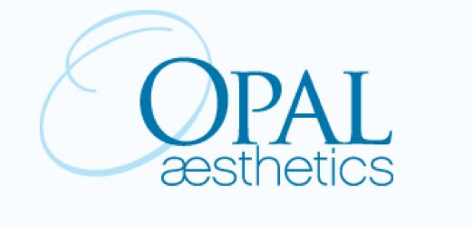 Opal Aesthetics Logo